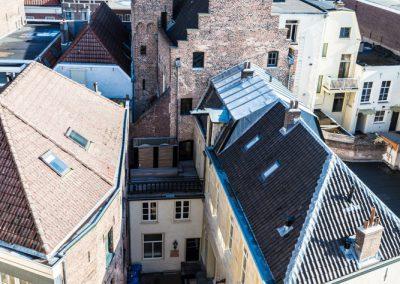 Renovatie Rijksmonument