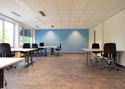 Revitalisering kantoor Arnhem